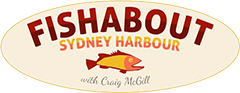 Fishabout Fishing Charters Sydney Harbour With Craig McGill